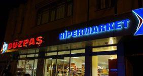Düzpaş Hiper Market