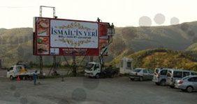 İsmail'in Yeri