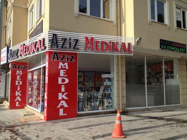 Aziz Medikal
