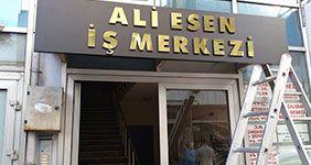 Ali Esen İş Merkezi