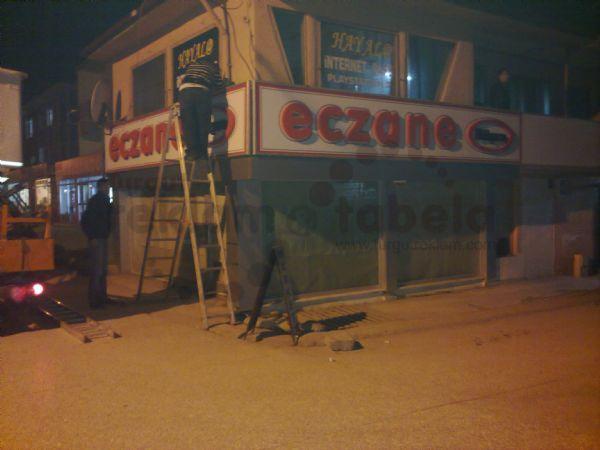 Eczane Büşra