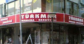Türkmar