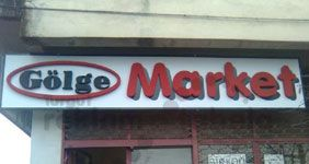 Gölge Market