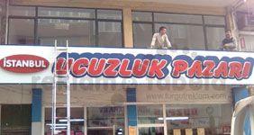 İstanbul Ucuzluk Pazarı