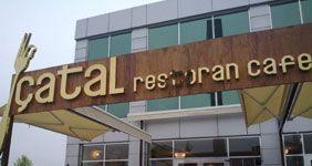 Çatal Restoran