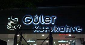 Güler Kurukahve