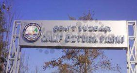 Şehit Yüzbaşı Galip Öztürk Parkı